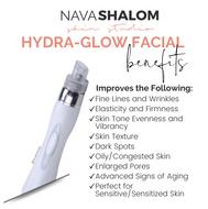Hydra-Glow Facial Benefits