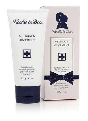Noddle & Boo - Ultimate Ointment