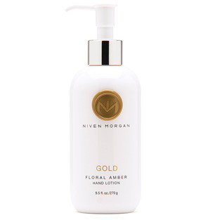 Niven Morgan - Gold Hand Lotion