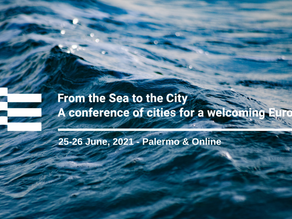 From the Sea to the City - A Conference of Cities for a Welcoming Europe