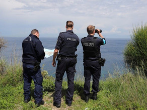 NGOs launch takeover of Frontex' controversial competition