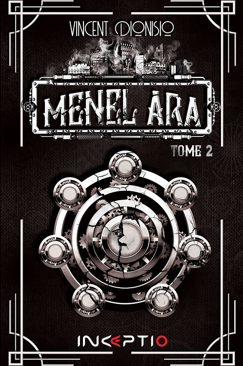 Menel Ara Tome2 (ebook)