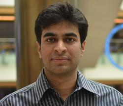 S Bharath Sai