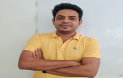Sourav Chandra