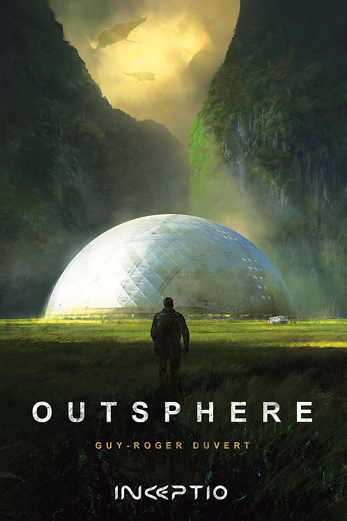 Outsphere -1