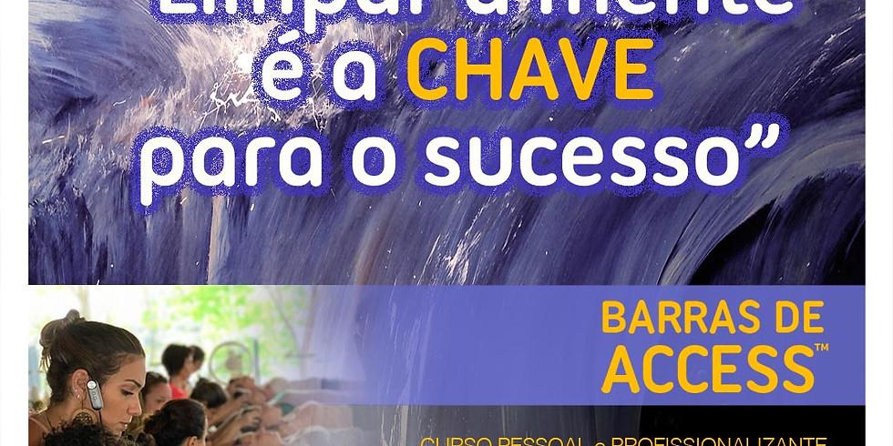 Curso BARRAS de ACCESS™ (pgto)