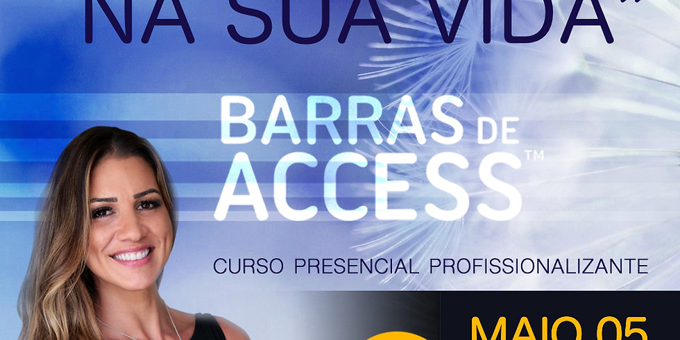 Curso BARRAS de ACCESS™