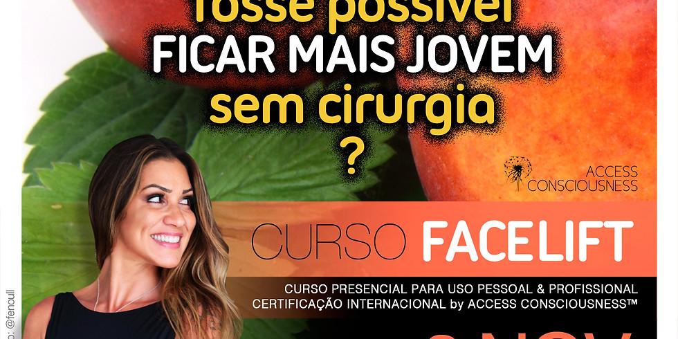 CURSO ACCESS FACELIFT®