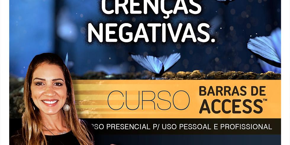 CURSO BARRAS DE ACCESS®