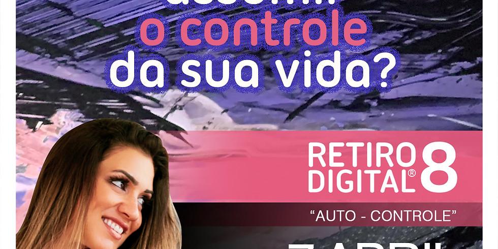 RETIRO DIGITAL® 8