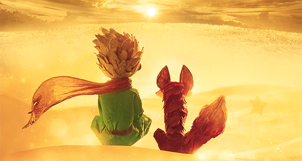 Summer English Camp 2021: The Little Prince and His Friends