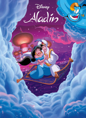 Summer English Camp 2021: Aladin and His Adventures