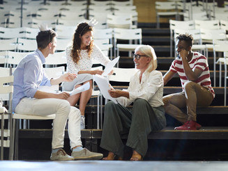 Dramaturgs in talks with theatre bodies to establish standard contract and fees