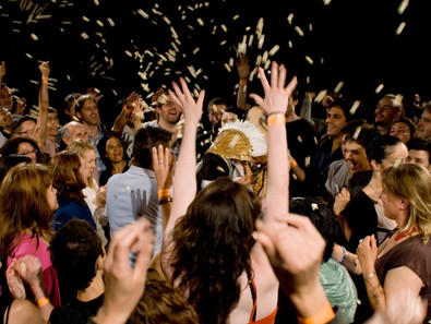 Immersive theatre: Towards a dramaturgy of participation