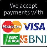 Visa Mastercard BCA