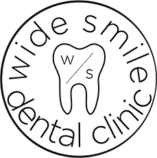 Wide Smile Dental Clinic logo