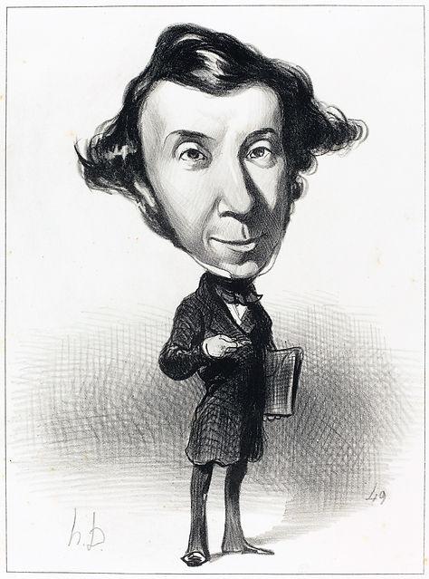 Tocqueville by Daumier Sabine Paris.jpg