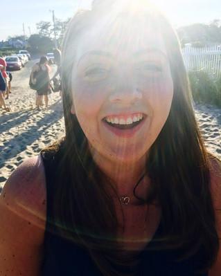 Member Mondays - Featuring: Justine McLaughlin!