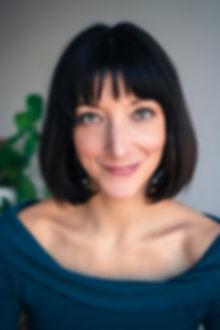 Inka Malovic - Headshot- Haus Of Marc - Actor - Agency - Montreal