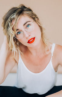 Jillian Harris - Headshot 2 - Haus Of Marc - Actor - Agency - Montreal