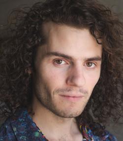 Ryan Bommarito - Headshot