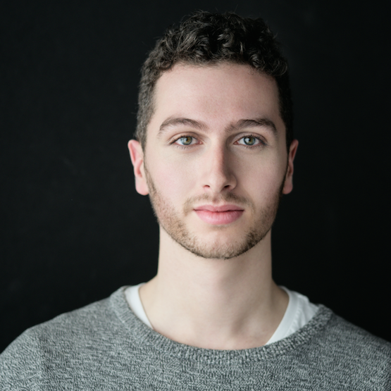 Adam Capriolo - Headshot
