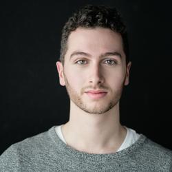 Adam Capriolo - Headshot