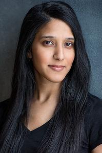 Amanda Silveira - Headshot - Actor - Montreal