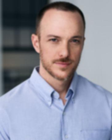 James Lafazano - Headshot - Haus Of Marc - Actor - Agency - Montreal