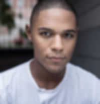 Dakota Jamal Wellman - Headshot - Haus Of Marc - Actor - Agency - Montreal