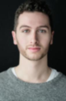 Adam Capriolo - Headshot - Haus Of Marc - Actor - Agency - Montreal