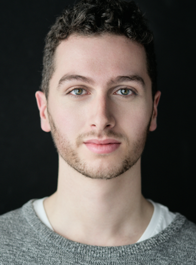 Adam Capriolo - Headshot - Haus Of Marc - Actor - Agency - Montreal