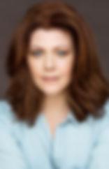 Melissa Carter - Headshot 2