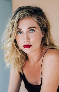 Jillian Harris - Headshot 3 - Haus of Marc - Actor - Agency - Montreal