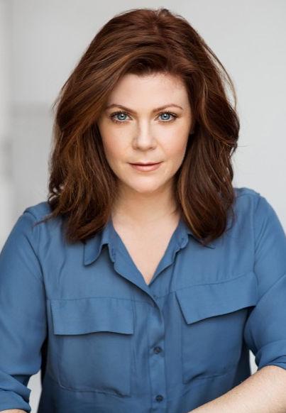 Melissa Carter, Headshot, Agent, Agency, Haus Of Marc, Hausofmarc, Actor