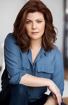 Melissa Carter  Headshot 3
