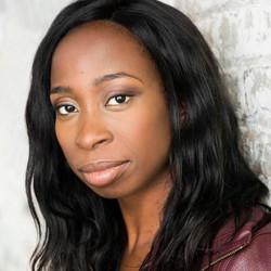 Beverly Ndukwu - Headshot