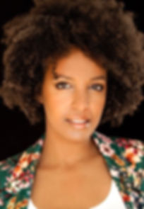 Benita Bailey, Haus Of Marc, Agent, Agency, Actor, Montreal, Headshot