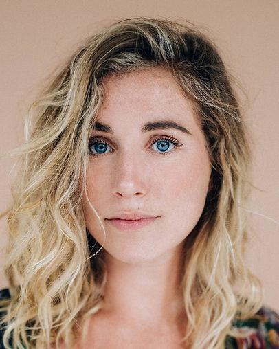 Jillian Harris - Headshot - Haus Of Marc - Actor - Agency - Montreal