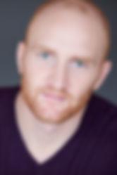 Christian Jadah - Headshot - Actor - Montreal