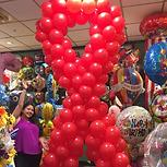 Balloons by Raquel Photo