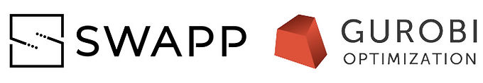 Swapp Partners with Gurobi to Enhance Optimization Capabilities for Construction-Planning