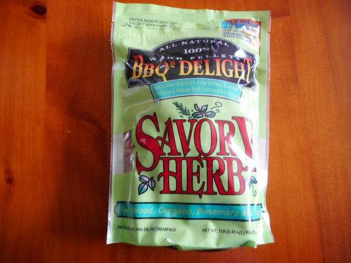 SAVOURY HERB PELLETS