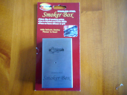 MINI SMOKER BOX