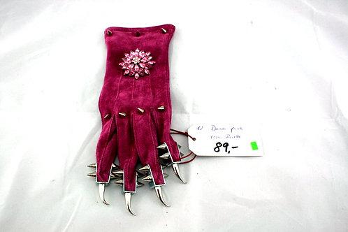 Krallenhandschuh  16
