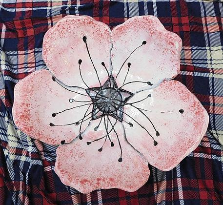 Cherry Blossom Bowl - Medium