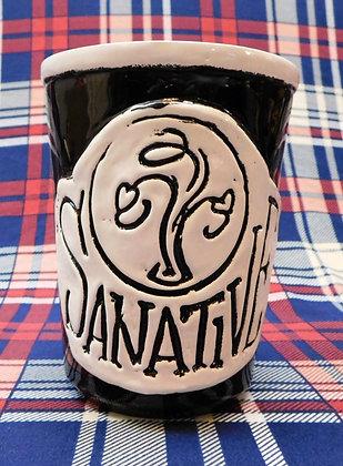 The Beanstalk Pharm. Sanative Cafe Cup