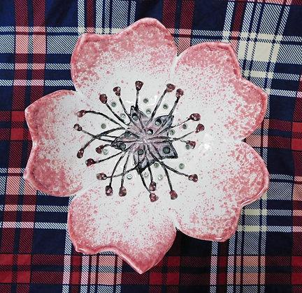 Cherry Blossom Berry Bowl Set