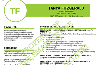 Resumes Academic Papers Professional Writing Services