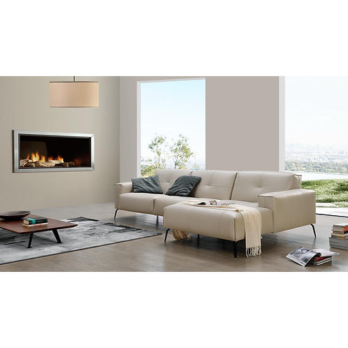 M&D Sofa Sectional T002